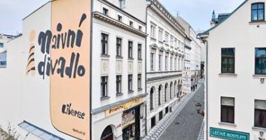 70 let Naivního divadla Liberec